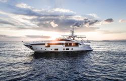 2018 - Azimut Yachts - Grande 35 Metri