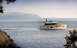 2018 - Azimut Yachts - Magellano 66