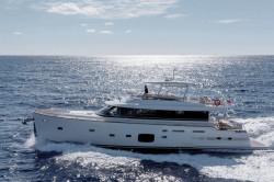 2018 - Azimut Yachts - Magellano 76