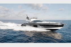 2018 - Azimut Yachts - S7