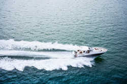 2018 - Azimut Yachts - Verve 40