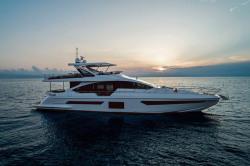 2019 - Azimut Yachts - Grande 25 Metri