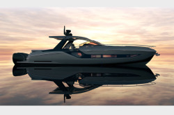 2019 - Azimut Yachts - Verve 47