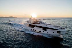 2019 - Azimut Yachts - Grande 32 Metri