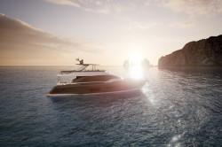 2019 - Azimut Yachts - Flybridge 76