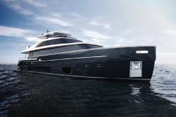 2019 - Azimut Yachts - Grande Magellano 25 Metri RPH
