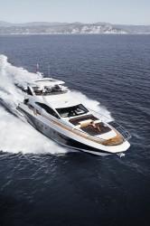 2019 - Azimut Yachts - Flybridge 80