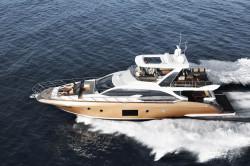 2019 - Azimut Yachts - Flybridge 66
