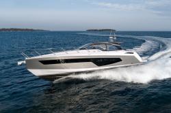 2019 - Azimut Yachts - Atlantis 51