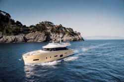 2019 - Azimut Yachts - Magellano 66