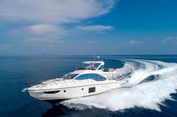 2019 - Azimut Yachts - Flybridge 55