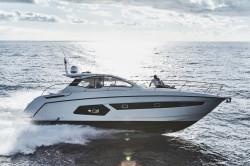 2019 - Azimut Yachts - Atlantis 43