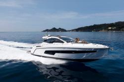 2020 - Azimut Yachts - Atlantis 45