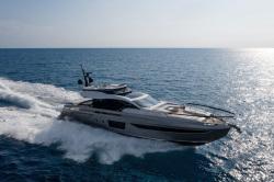 2020 - Azimut Yachts - S8