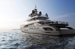 2020 - Azimut Yachts - Trideck