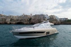 2020 - Azimut Yachts - S6