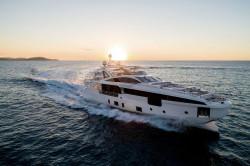 2020 - Azimut Yachts - Grande 32 Metri