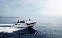 2020 - Azimut Yachts - Atlantis 34