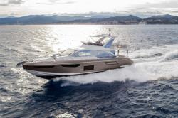 2020 - Azimut Yachts - Flybridge 60