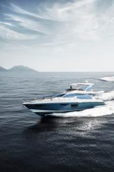 2020 - Azimut Yachts - Flybridge 72