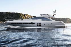2020 - Azimut Yachts - 77S