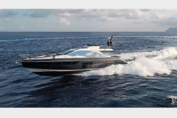 2020 - Azimut Yachts - S7