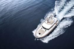 2020 - Azimut Yachts - Magellano 43