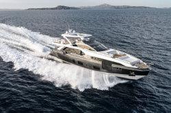 2020 - Azimut Yachts - Grande 27 Metri