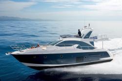 2020 - Azimut Yachts - Flybridge 50