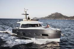 2020 - Azimut Yachts - Magellano 53