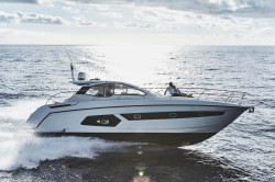 2020 - Azimut Yachts - Atlantis 43
