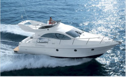 Azimut Yachts 39 Motor Yacht Boat