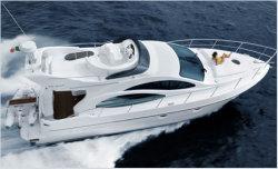 Azimut Yachts 42 Motor Yacht Boat