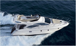 Azimut Yachts 43 Motor Yacht Boat
