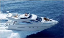 Azimut Yachts 46 Motor Yacht Boat