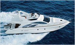 Azimut Yachts 50 Motor Yacht Boat