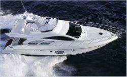 Azimut Yachts 55 Motor Yacht Boat