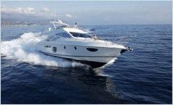 Azimut Yachts 62 Motor Yacht Boat
