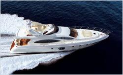 Azimut Yachts 68E Motor Yacht Boat
