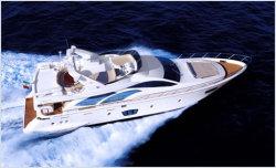 Azimut Yachts 75 Motor Yacht Boat