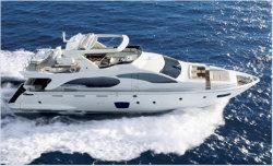Azimut Yachts 85 Motor Yacht Boat