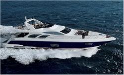 Azimut Yachts 98 Motor Yacht Boat