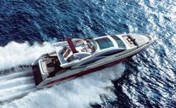 Azimut Yachts 103S Mega Yacht Boat