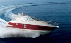 Azimut Yachts 43S Motor Yacht Boat