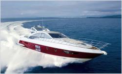 Azimut Yachts 62S Motor Yacht Boat