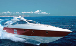 Azimut Yachts 68S Motor Yacht Boat