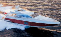 Azimut Yachts 86S Motor Yacht Boat