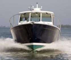 2014 - Back Cove Yachts - Back Cove 34