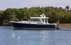 2019 - Back Cove Yachts - Backcove 41