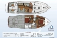 2020 - Back Cove Yachts - Backcove 41